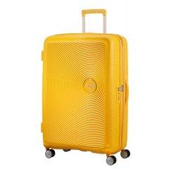 SAMSONITE SOUNDBOX SPINNER 32G06003 77/28 TSA EXP GOLDEN YELLOW, 32G-06-003