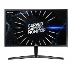 SAMSUNG C24RG50 LC24RG50FQUXEN + internetová televízia SledovanieTV na dva mesiace v hodnote 11,98 €