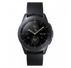SAMSUNG GALAXY WATCH 42MM BT BLACK, SM-R810NZKAXSK