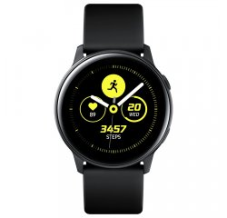 SAMSUNG GALAXY WATCH ACTIVE BLACK SM-R500NZKAXSK
