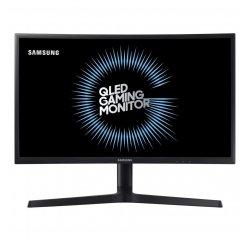 SAMSUNG LED MONITOR 27.0 LC27FG73FQUXEN + internetová televízia SledovanieTV na dva mesiace v hodnote 11,98 €