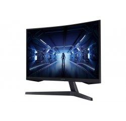 SAMSUNG ODYSSEY G5 27 LC27G55TQWRXEN QLED VA 2560X1440 144 HZ 1MS 250CD HDMI DP