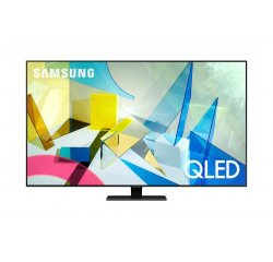 SAMSUNG QE50Q80TATXXH + internetová televízia SledovanieTV na dva mesiace v hodnote 11,98 €
