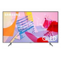 SAMSUNG QE55Q64TAUXXH + internetová televízia SledovanieTV na dva mesiace v hodnote 11,98 €