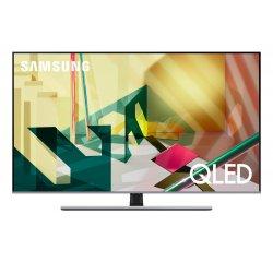 SAMSUNG QE65Q74TATXXH vystavený kus + darček internetová televízia sledovanieTV na dva mesiace v hodnote 11,98 €