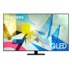 SAMSUNG QE65Q80TATXXH + darček internetová televízia sledovanieTV na dva mesiace v hodnote 11,98 €