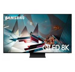 SAMSUNG QE75Q800TATXXH + darček SAMSUNG GALAXY S20 8GB/128GB G980 GRAY + internetová televízia SledovanieTV na dva mesiace v hodnote 11,98 €