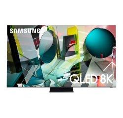 SAMSUNG QE75Q950TSTXXH + darček SAMSUNG GALAXY S20 8GB/128GB G980 GRAY + internetová televízia SledovanieTV na dva mesiace v hodnote 11,98 €