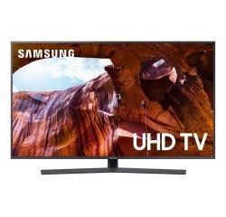 SAMSUNG UE43RU7402UXXH vystavený kus + internetová televízia SledovanieTV na dva mesiace v hodnote 11,98 €