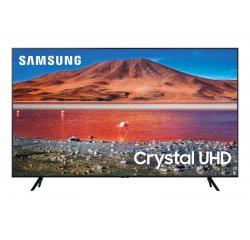 SAMSUNG UE43TU7072UXXH + internetová televízia SledovanieTV na dva mesiace v hodnote 11,98 €