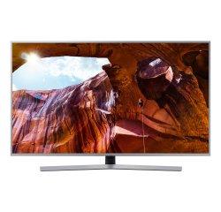 SAMSUNG UE55RU7452 vystavený kus + darček internetová televízia sledovanieTV na dva mesiace v hodnote 11,98 €