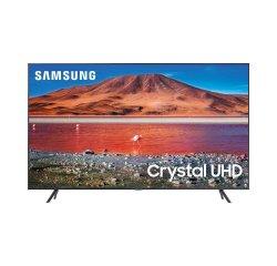 SAMSUNG UE55TU7172UXXH + internetová televízia SledovanieTV na dva mesiace v hodnote 11,98 €