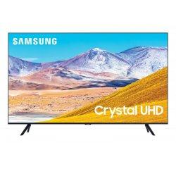 SAMSUNG UE55TU8072UXXH + internetová televízia SledovanieTV na dva mesiace v hodnote 11,98 €