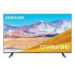 SAMSUNG UE65TU8072UXXH vystavený kus + darček internetová televízia sledovanieTV na dva mesiace v hodnote 11,98 €