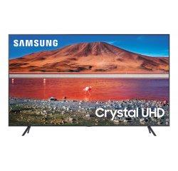 SAMSUNG UE75TU7172UXXH + internetová televízia SledovanieTV na dva mesiace v hodnote 11,98 €