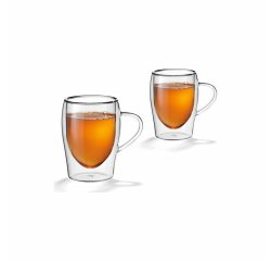SCANPART TEA THERMO GLASS 300ML