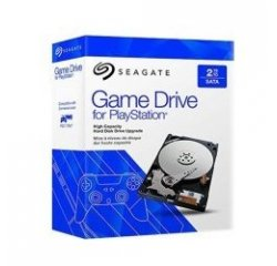SEAGATE GAME DRIVE FOR PLAYSTATION HDD 2,5 2TB - POSLEDNÝ KUS