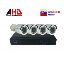 SECURIA PRO AHD4CHV1-W
