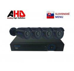 SECURIA PRO AHD4CHV1