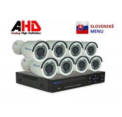 SECURIA PRO AHD8CHV1-W