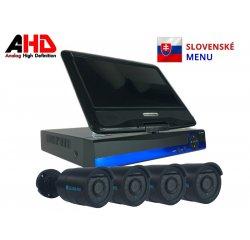 SECURIA PRO LCD-AHD4CHV1