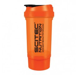 SEJKER SCITEC TRAVELLER ORANGE 500 ML