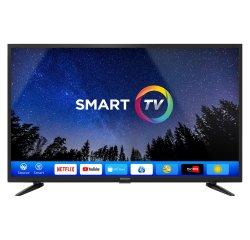 SENCOR SLE 32S601TCS + darček internetová televízia sledovanieTV na dva mesiace v hodnote 11,98 €