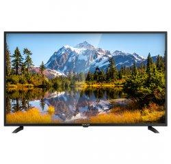 SENCOR SLE 43F17TCS H.265 (HEVC) + darček internetová televízia sledovanieTV na dva mesiace v hodnote 11,98 €