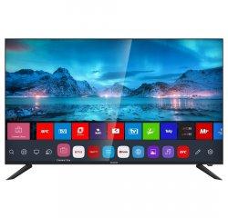 SENCOR SLE 50US800 TCSB + darček internetová televízia sledovanieTV na dva mesiace v hodnote 11,98 €
