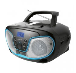 SENCOR SPT 3310 RADIO S CD/MP3/USB/BT