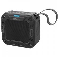 SENCOR SSS 1050 BLACK BT SPEAKER