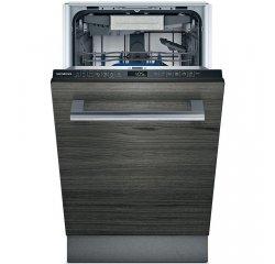 SIEMENS SR65ZX16ME + 10-ročná záruka proti prehrdzaveniu vnútorného plášťa umývačky, Doživotná záruka AquaStop.