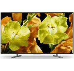 SONY KD-49XG8196 vystavený kus + internetová televízia SledovanieTV na dva mesiace v hodnote 11,98 €