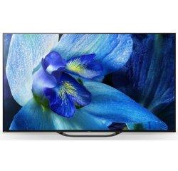 SONY KD-65AG8BAEP vystavený kus + internetová televízia SledovanieTV na dva mesiace v hodnote 11,98 €
