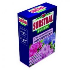 SUBSTRAL OSMOCOTE PRE RODODENDRONY 300G /1736102/