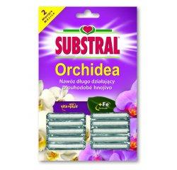 SUBSTRAL TYCINKY - HNOJIVO PRE ORCHIDEY 10 KS /1716102/