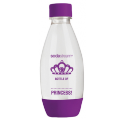 SODASTREAM FLASA DETSKA PRINCESS VIOLET 0,5L