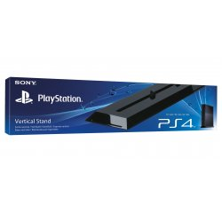 SONY PS4 VERTICAL STAND