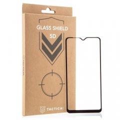 TACTICAL GLASS SHIELD 5D SKLO PRO SAMSUNG GALAXY A10 BLACK