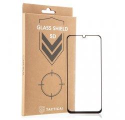 TACTICAL GLASS SHIELD 5D SKLO PRO SAMSUNG GALAXY A31 BLACK