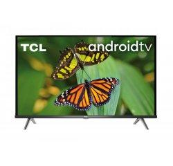 TCL 40S615 + SLEDOVANIE TV NA 6 MESIACOV ZADARMO + darček internetová televízia sledovanieTV na dva mesiace v hodnote 11,98 €