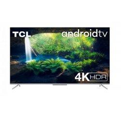 TCL 43P715 + SLEDOVANIE TV NA 6 MESIACOV ZADARMO + darček internetová televízia sledovanieTV na dva mesiace v hodnote 11,98 €