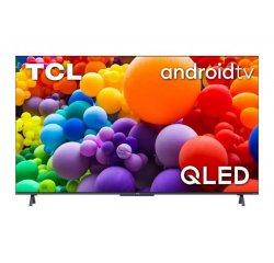 TCL 50C725 + Predĺžená záruka na 5 rokov po registrácii + SLEDOVANIE TV NA 6 MESIACOV ZADARMO + darček internetová televízia sledovanieTV na dva mesiace v hodnote 11,98 €