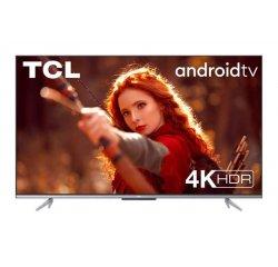 TCL 50P725 + SLEDOVANIE TV NA 6 MESIACOV ZADARMO + darček internetová televízia sledovanieTV na dva mesiace v hodnote 11,98 €