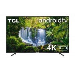 TCL 55P615 + SLEDOVANIE TV NA 6 MESIACOV ZADARMO + darček internetová televízia sledovanieTV na dva mesiace v hodnote 11,98 €