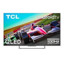 TCL 65C728 + Predĺžená záruka na 5 rokov po registrácii + SLEDOVANIE TV NA 6 MESIACOV ZADARMO + darček internetová televízia sledovanieTV na dva mesiace v hodnote 11,98 €