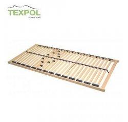 TEXPOL PEVNY LAMELOVY ROST OPTIMAL 5V 195 X 85 CM