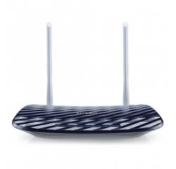 TP-LINK ARCHER C20 AC750 WIFI DUALBAND ROUTER