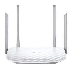 TP-LINK ARCHER C5 WIRELESS AC1200 DUAL BAND GIGABIT ROUTER