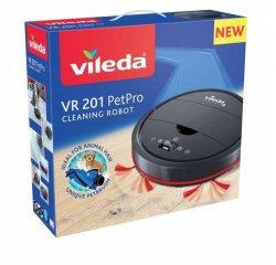 VILEDA ROBOT VR201 PETPRO ROBOTICKY VYSAVAC 160884